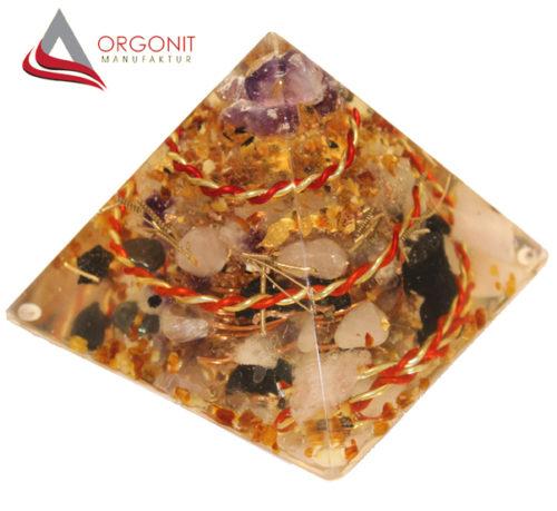 Saturn-Orgonit-Orgon-Orgonpyramiden-Orgonitpyramiden