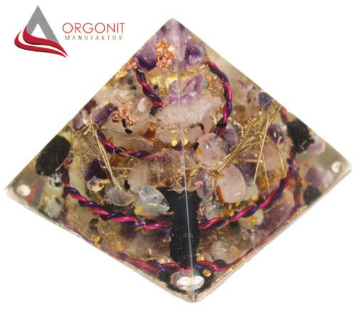 Sternschnuppe-Orgonit-Orgon-Orgonpyramiden-Orgonitpyramiden